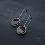 Геометрични обеци 26