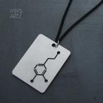 Мъжка плочка Dopamine 23