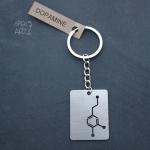 Ключодържател Dopamine