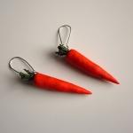 """Обеци 135  Свежи моркови"""""""